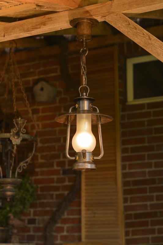 Robers - Suspension lamp HL2377