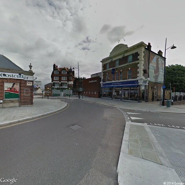 2 Bexley Road, Erith Google Street View