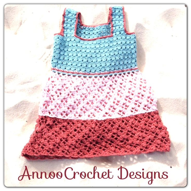 Annoo's amazing freebie pattern, ooh it is divine: thanks so xox Direct link here: http://www.annoocrochet.com/2013/05/little-girl-vintage-dress-free-pattern_3.html