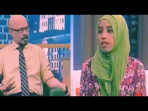 Kick Andy 27 Mei 2016 - Gadis Korban Lambu Berdarah