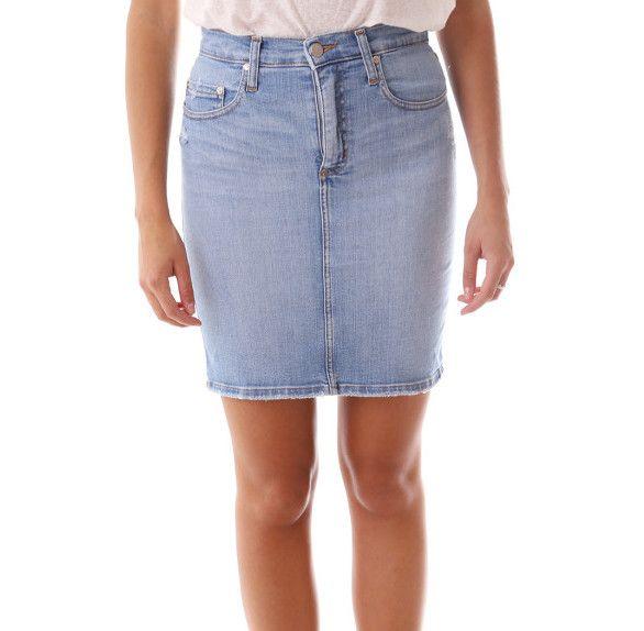 Nobody Denim - Devoted Cult Skirt