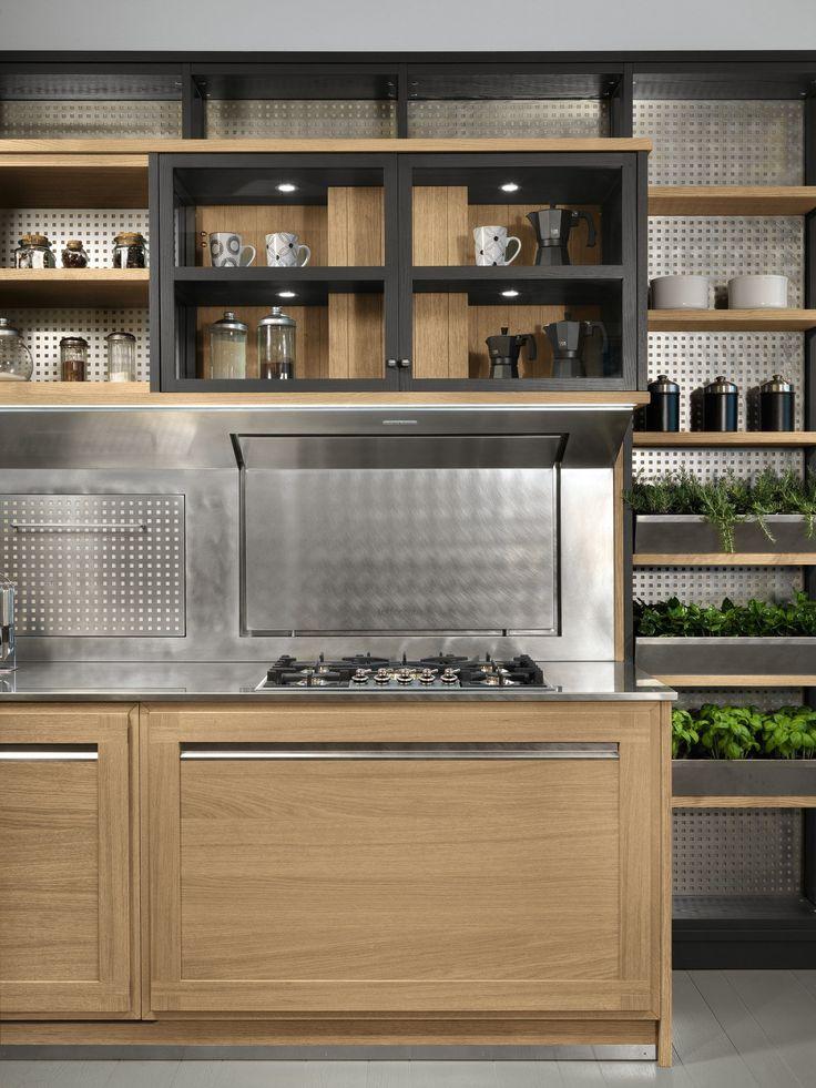 19 best Cucine moderne images on Pinterest   Kitchen ideas ...