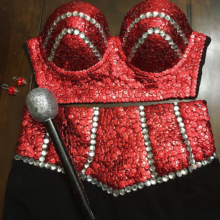 browneyedbeauty   D.I.Y Halloween Costume #2-Selena Quintanilla
