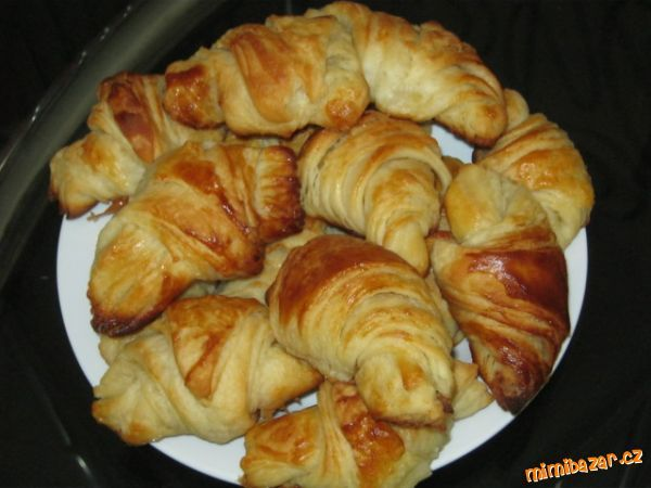 Crossianty.... mňam