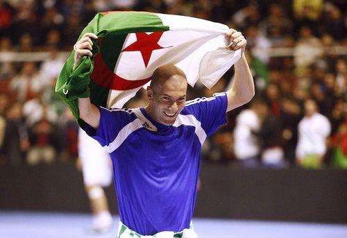 L'Algérien Zidane   Flickr: partage de photos!