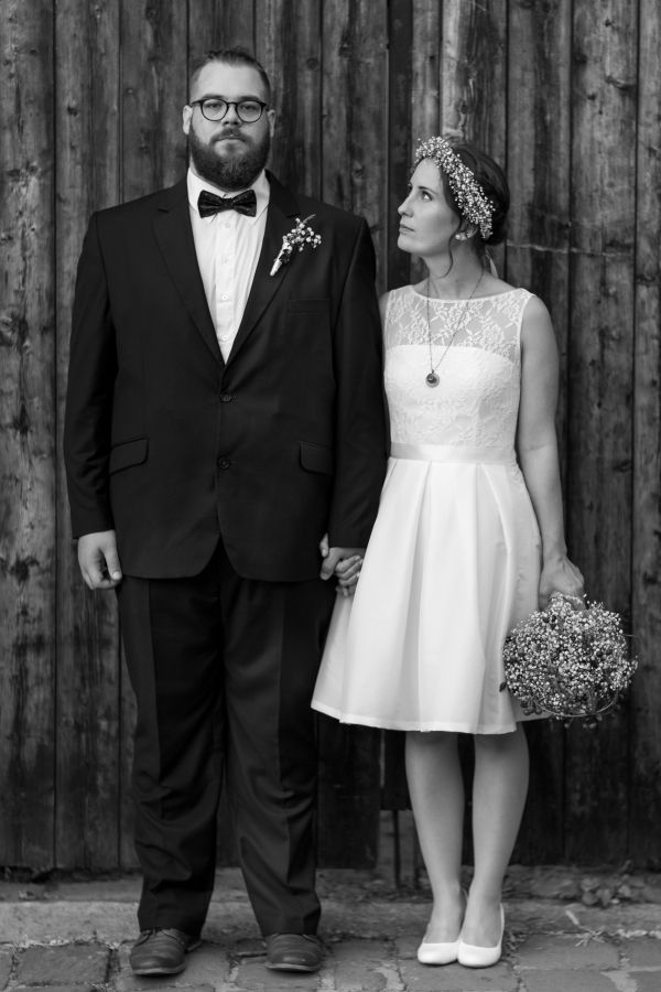 Őszi fesztivál-lagzi Szentendrén – Dorka & Zoli   Bohém Esküvő