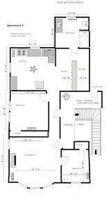 1000 ideas about simple floor plans on pinterest one floor house plans floor plans and house. Black Bedroom Furniture Sets. Home Design Ideas