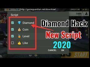 Free Fire Hack No Ban À¤¹ À¤¦ À¤® Free Fire Diamond Hack Free Fire Hack Script Youtube In 2020 Diamond Free Episode Free Gems Diamond