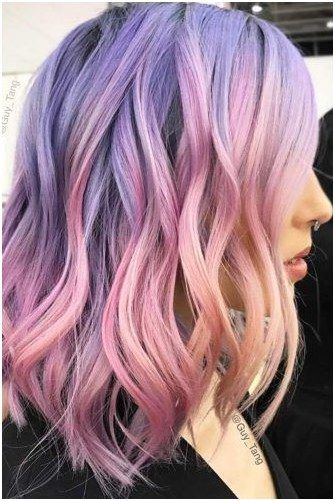 #HairStyle #WavyHairStyles Stylish Wavy Hairstyles for Different Hair Colors pic…