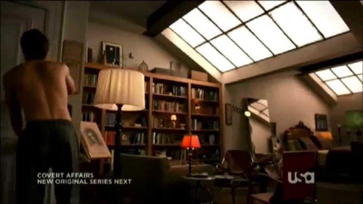 Master Plan - Neal Caffrey