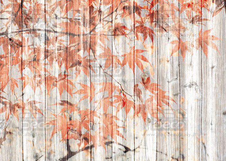 ABC Decò | Carta da parati personalizzabile - Decorare le pareti di casa con carta ecocompatibile e inchiostri atossici