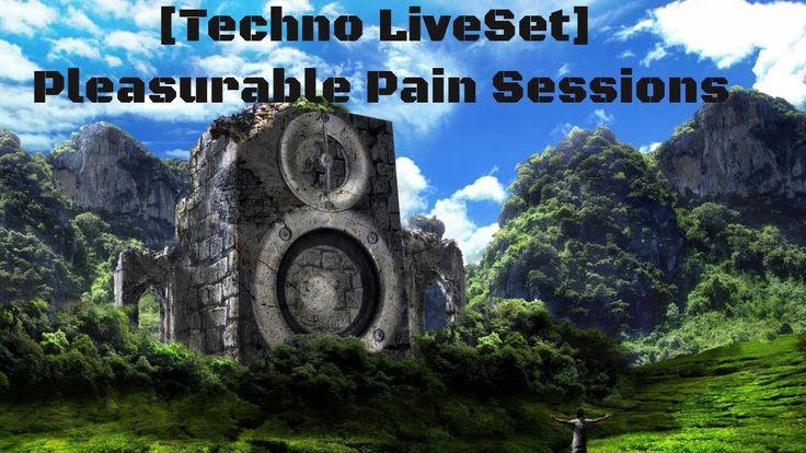 Podcast Radio & broadcasting idm techno ambient live ,music