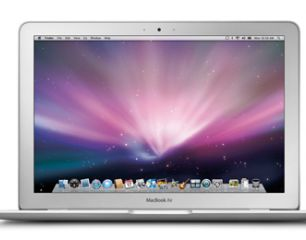 Early Apple MacBook Air Black Friday 2013 Deal saves 25%