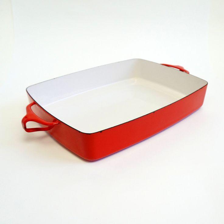 Vintage Dansk Casserole Pan by AttysVintage on Etsy https://www.etsy.com/listing/153815234/vintage-dansk-casserole-pan