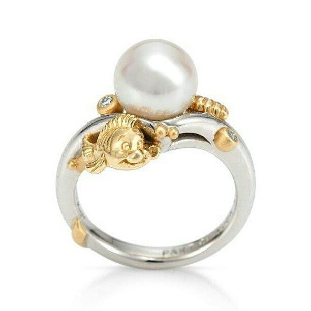 I will marry ANYONE who proposes with this ring