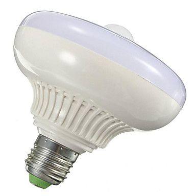 12W E26/E27 Smart LED Glühlampen T120 12 SMD 5630 1000-1200 lm Warmes Weiß Kühles Weiß Sensor Dekorativ V 1 Stück 5899585 2017 – €16.48