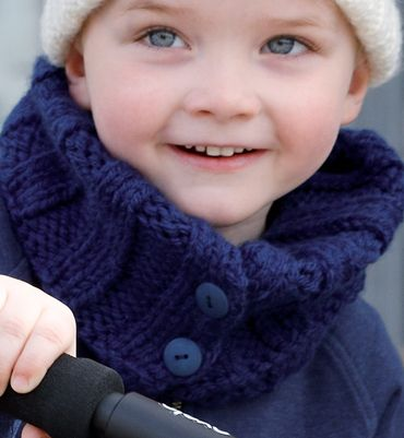123 Best Images About Snood On Pinterest Free Pattern