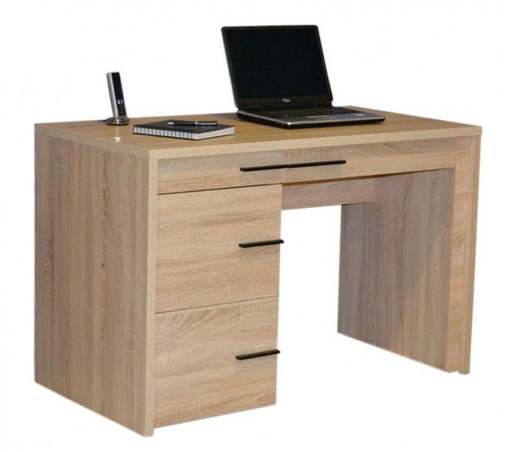 Design Bureau CL 120 in sonoma eiken - bestel online