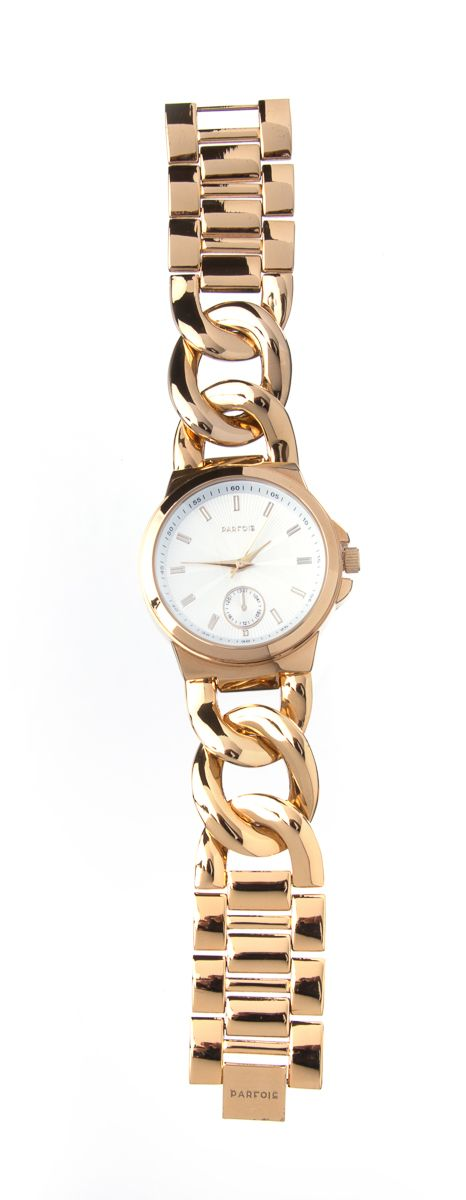 Reloj golden