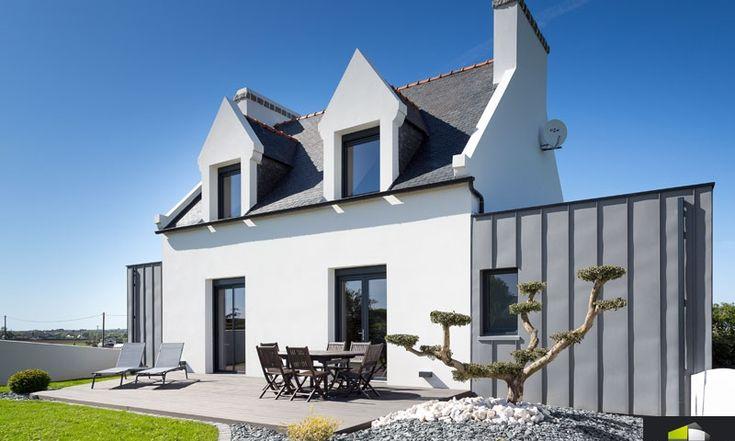extension bois cubique extenbois archi pinterest. Black Bedroom Furniture Sets. Home Design Ideas
