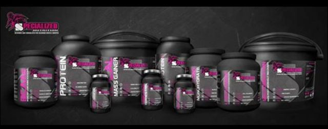 Our supplement range