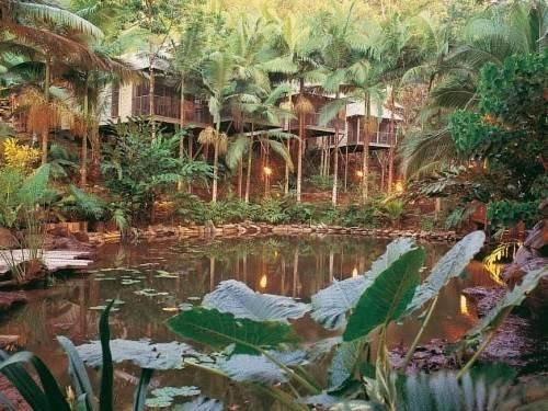 Divamboo.com - Daintree Eco Lodge & Spa