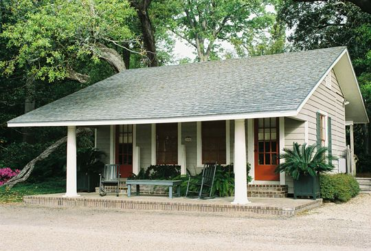 New Iberia Bed And Breakfast Louisiana