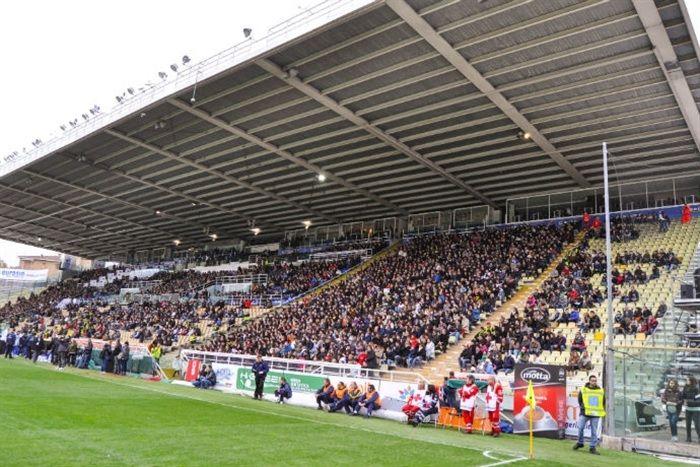 9 Marzo: revocata al Parma Calcio la concessione e gestione dello Stadio Tardini.