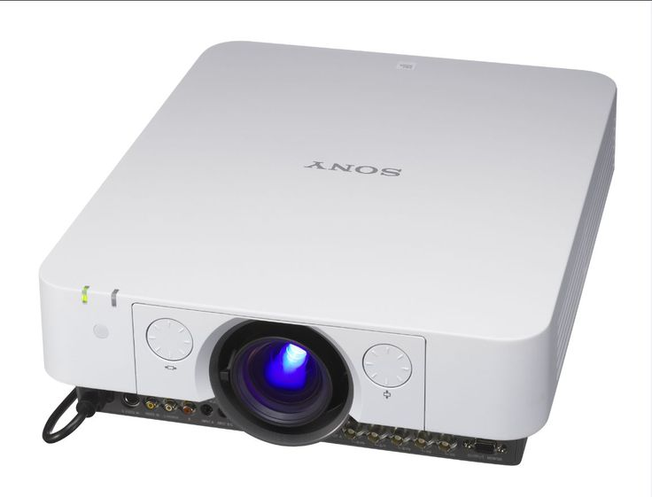 Projektor VPL-FHZ55