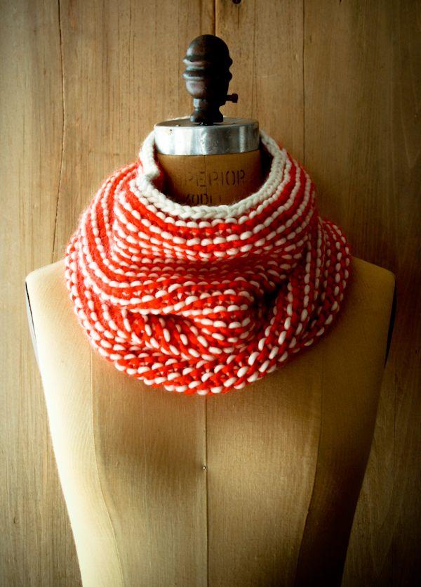 Knitting Two Color Bee Stitch : Garter Gaiter The Purl Bee: Craft, Knitting Crochet, Garter Gator, Cross St...