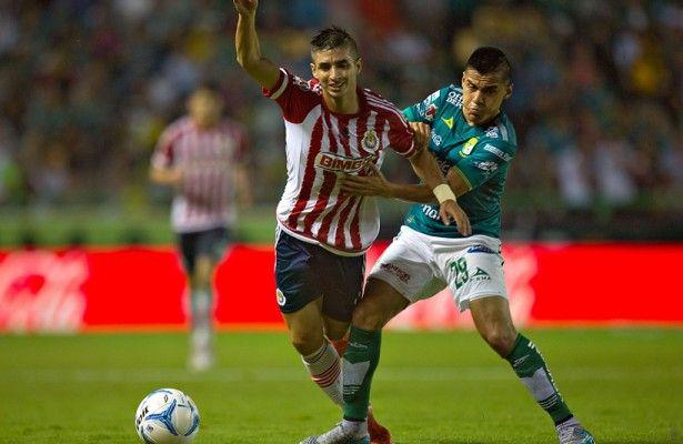 Chivas, a evitar el fondo de la tabla de descenso - Una combinación de resultados este fin de semana podría tener a Chivas en el fondo de la tabla porcentual que define el descenso de la Liga MX. Con ...