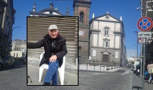 Campania: #Giugliano #addio a #Zi Giuann storico collaboratore scolastico di Piazza Gramsci (link: http://ift.tt/2hvyOqy )