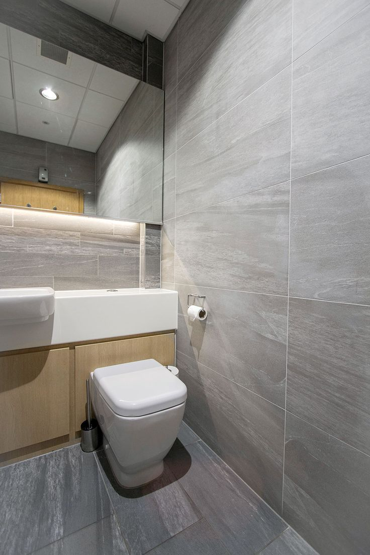 1000 images about office projects on pinterest for Office restroom design