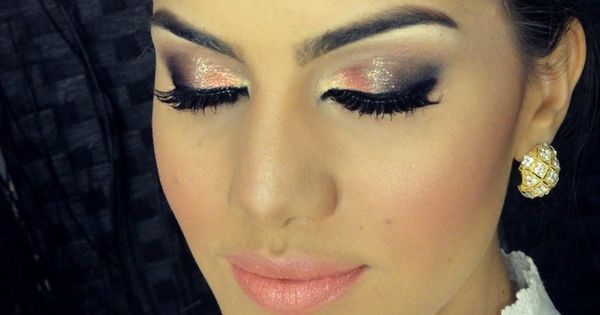 5 truques infalíveis de maquiagem para noivas morenas