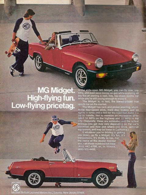 love this car_MG midget  See New MG Cars in Grimsby  www.hartwell.co.uk/mg