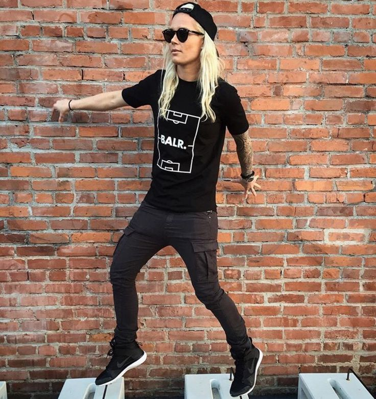 Ashlyn Harris                                                                                                                                                                                 More