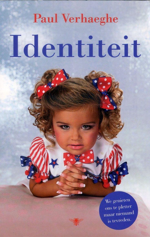Boek 'Identiteit' - Paul Verhaeghe