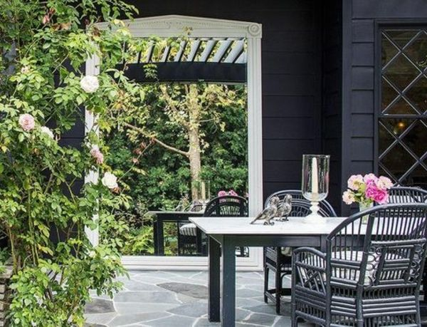 Les 25 meilleures idées de la catégorie Salon de jardin castorama ...