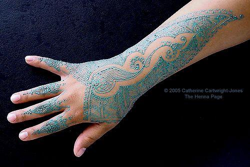 Blue Henna Tattoo: 112 Best Henna Images On Pinterest