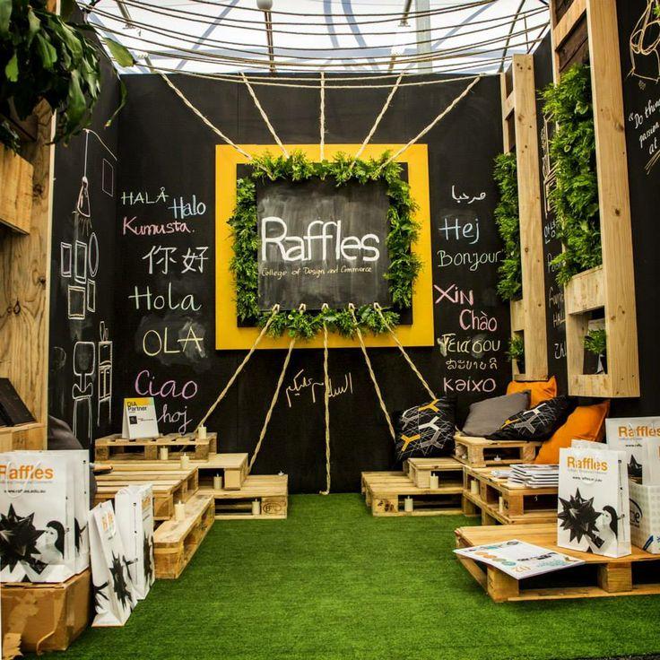Design Ex 2014 Raffles Sydney