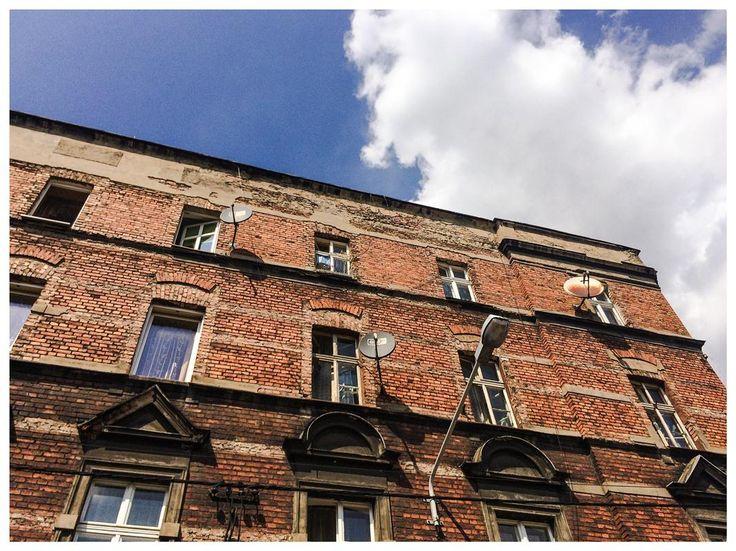 #Bogucice, ul. Katowicka 2 #townhouse #kamienice #slkamienice #silesia #śląsk #properties #investing #nieruchomości #mieszkania #flat #sprzedaz #wynajem