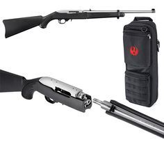 Ruger 10/22 takedown---yes please!!!