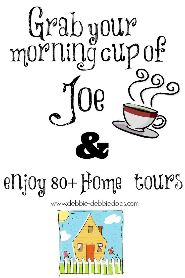 80+ home tours