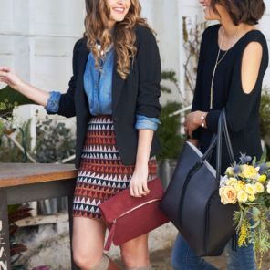Outfit Ideas To Make You More Fashionable | Stitch Fix Style