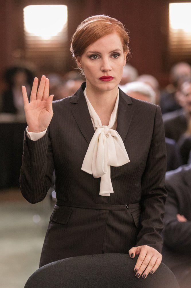 Miss Sloane (2016) - IMDb