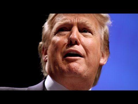 Top 10 Crazy Donald Trump Moments - https://bestnewsarchive.ca/top-10-crazy-donald-trump-moments/