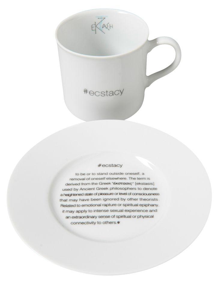 Cappuccino Cup #ecstasy