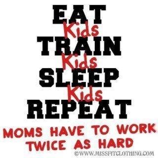 Mama Needs to Run: saturday rest, sunday runday, monday motivation