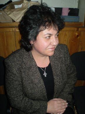 Florina Isache