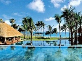 Oferta Speciala Black Friday! Mauritius - Belle Mare - Constance Belle Mare Plage Resort 5*